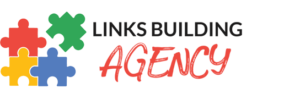 Links Building Agency Logo