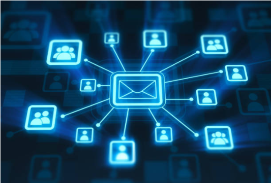 Email reaching to more people